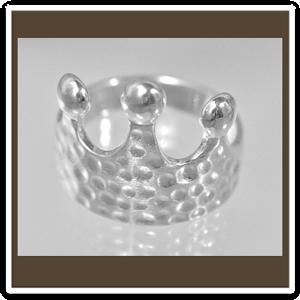 Kronen Ring